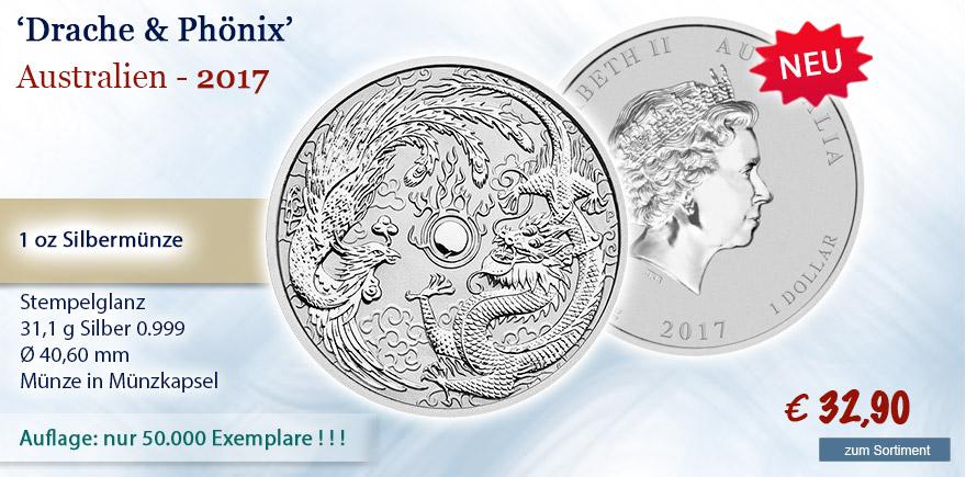 Silbermünzen bei Historia Hamburg online bestellen