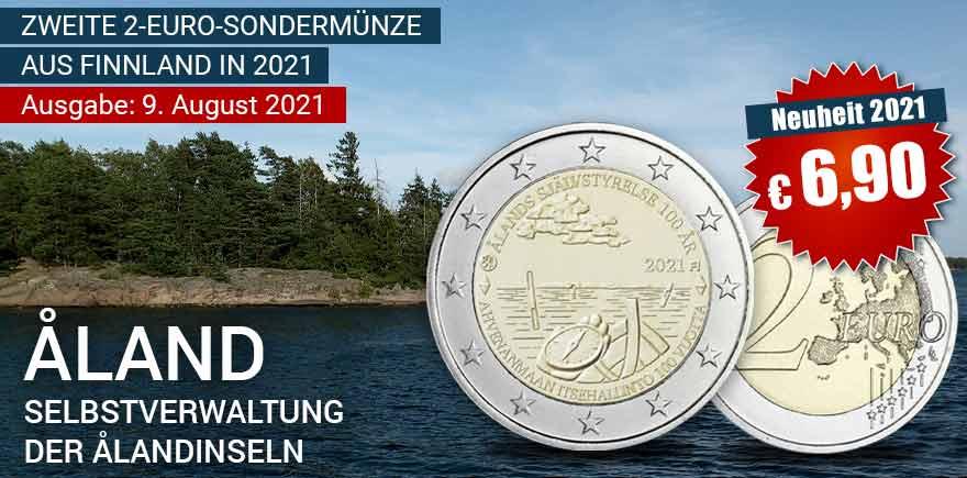 2-euro Coins | Historia-Hamburg