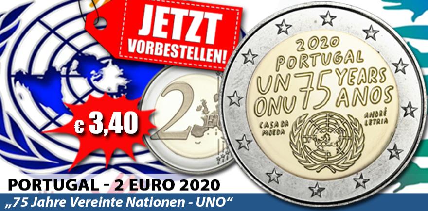 2 Euro Gedenkmuenzen munzen münze coin