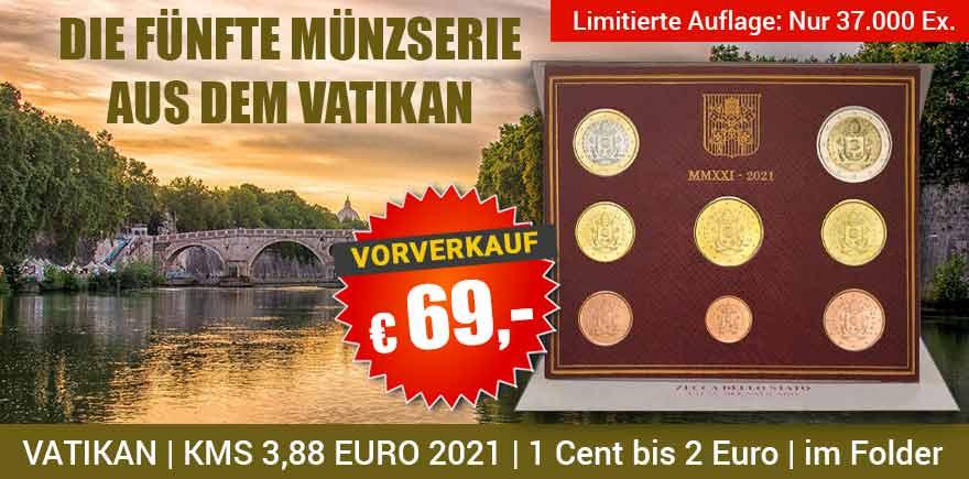 Vatikan Euro | Historia-hamburg