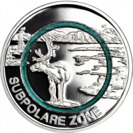 Deutschland-5-Euro-2020-Subpolare-Zone-stgl