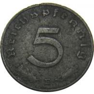 J.374 -  5 Reichspfennig 1947-48