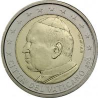 Vatikan 2 Euro 2003 bfr. Papst Johannes Paul II