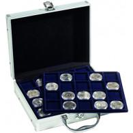 345065 - Münzkoffer für 120 Münzen bis 41 mm