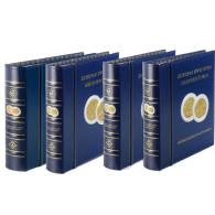 Alben-Set Europas 2-Euro- Gedenkmünzen 359465 bestellen