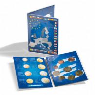 315678 -  Klappkarte für Euro-Kursmünzen