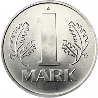 1 Mark Muenzen DDR 1985
