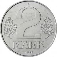 J.1516 DDR 2 Mark 1988 A