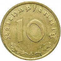 J.364 - 10 Pfenning 1936 -1939 ss