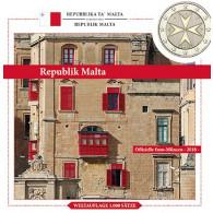 Sondermuenzen aus Malta bei Ihrem Münzhändler online bestellen