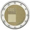 Slowenien 2 Euro 2019 bfr. 100. Jahrestag Gründung  Universität  von Ljubljana