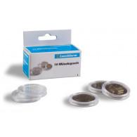 3593637 10 - 25 Münzenkapseln Innendurchmesser 27 mm