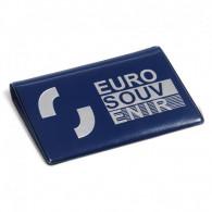 349259 - Taschenalbum ROUTE für 40 Euro-Souvenir Banknoten