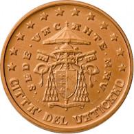 Vatikan Euromünzen Sede Vacante Sedisvakanz 2005 Vatikan Euromünzen Sede Vacante Sedisvakanz 2005
