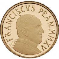 Vatikan-10-Euro-2015-PP-Die-Taufe-I
