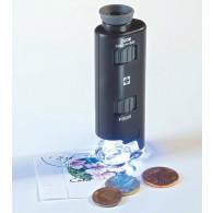 313090 - Zoom Mikroskop mit LED