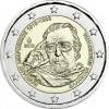 2 Euro Münze 2019 Manolis Andronikos Gedenkmünzen Griechenland