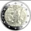 Frankreich-2-Euro-2020-PP-Medizinische-Forschung-I