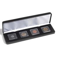 Münzetui Nobile für Quadrum-Mini zur Aufgewahrung von Münzen kaufen