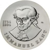 J.1549 - DDR 20 Mark 1974 - Immanuel Kant Sonderpreis