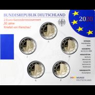 Deutschland-5-x-2-Euro-2020-Stgl-Kniefall-von-Warschau-shop