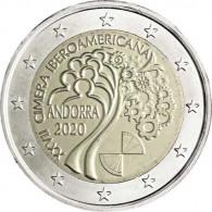 Andorra-2-Euro-2020-Ibero-Amerika-Gipfel-I