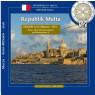 Malta 3,88 Euro Münzen 2016 im Folder
