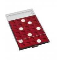 309858 - Münzenbox 54 Fächer für 2 Euro Münzen Aufbewahrung