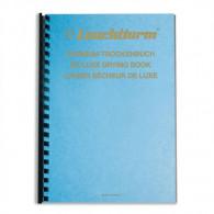 317323 - Trockenbuch Premium DIN  A4