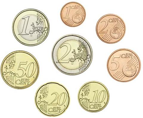 Luxemburg-1-Cent-bis-2-Euro-2021-Bfr-I