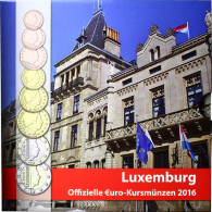 2016 KMS Kursmünzen Sondersatz