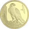 Goldmünzen 20 Euro Gold Wanderfalke 2019 Deutschland Uhu Pirol Nachtigall