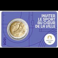 Frankreich-2-Euro-2021-bfr-Paris-2024-Olympische-Spiele-Nr-4-I