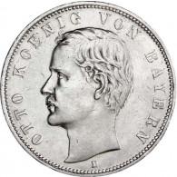 J.46 -  5 Mark Otto Bayern 1891-1913