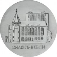 J.1612 - DDR 10 Mark 1986 - Charité in Berlin