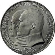 J.74 - Hessen 2 Mark 1904 400. Geb. Philipp