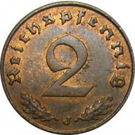 J.362 - 2 Pfenning 1936 - 1940 ss