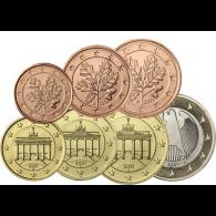 Deutschland-1-Cent-1-Euro-A