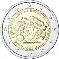 Ajuda Sondermünze aus Portugal von 2018