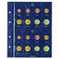 315537 - Münzblätter für Euro-Kursmünzensätze