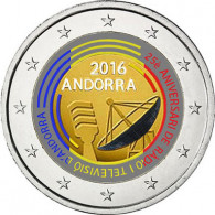 2 Euro Gedenkmünzen aus Andorra online bestellen bei Historia