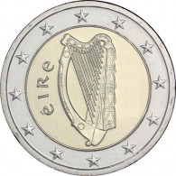 2 Euro Kursmünze Irland 2004