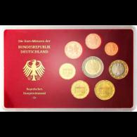 Deutschland-3,88-Euro-2005-PP-Mzz-nach-Historia-Wahl-I