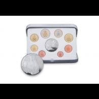 Vatikan 3,88 Euro + 20 Euro Silber KMS 2020 Polierte Platte III