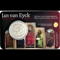 Belgien-2-Euro-2020-Jan-Van-Eyck-Karte-1