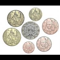 Frankreich-1-Cent---1-Euro-2021
