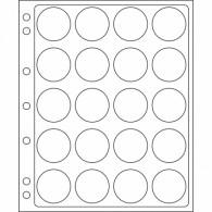 343215 -  Kunstoffhüllen ENCAP 38/39