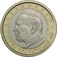 Kursmünzen Vatikan 1 Euro 2003 Stgl. Papst Johannes Paul II Zubehör Münzkatalog bestellen