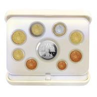 Vatikankursmünzensätze 2017 PP KMS