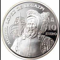 Spanien-10-Euro-2003-PP-Legazpi-I